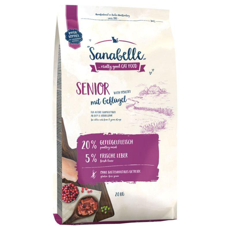 Sanabelle Senior