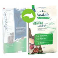 Sanabelle Sensitive con ave
