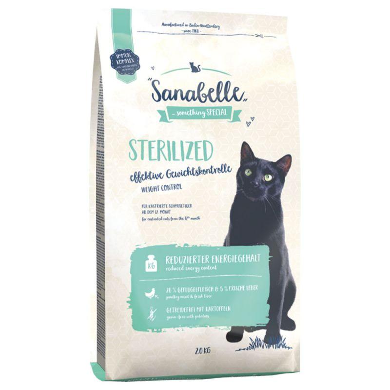 Sanabelle Sterilized pour chat