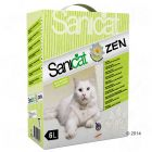 Sanicat Active White Lotus Flower Kattenbakvulling