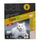 Sanicat Clumping Gold Cat Litter