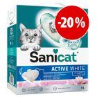 Sanicat arena para gatos ¡a precio especial!