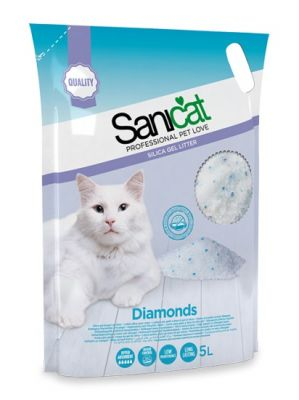 Sanicat Diamonds