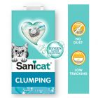 Sanicat Marseille Soap Clumping Cat Litter