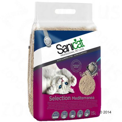 Sanicat Selection Mediterranea