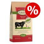 10 sau 15 kg Lukullus hrană uscată la preț special
