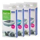 Savic Bag it Up sacos para caixas de areia dos gatos