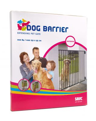 Savic Dog Barrier Outdoor