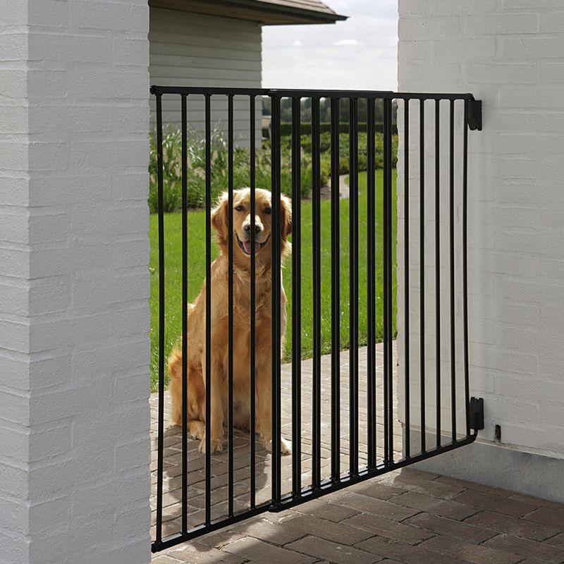 Savic Dog Barrier Outdoor koiraportti