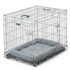 Savic Dog hundebur Residence med pude