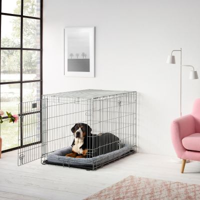 Savic Dog Residence with Cushion