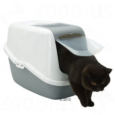 Savic Nestor Cat Litter Box