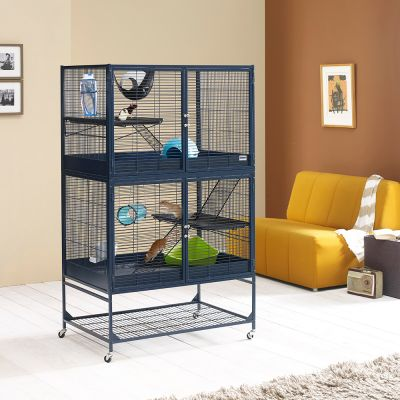Savic Rat & Ferret Cage Royal Suite 95