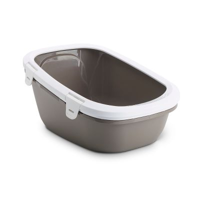 Savic Simba Cat Litter Tray with Sieve