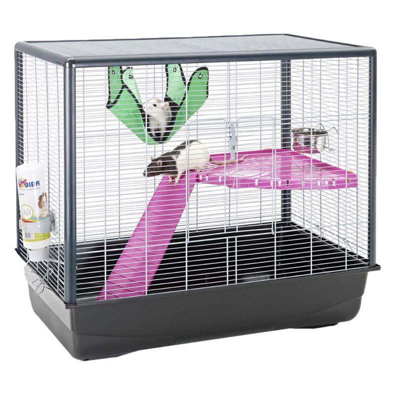 Savic Small Pet Cage Zeno 2