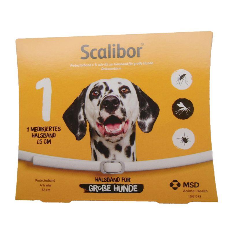 Scalibor® collare antiparassitario per cani tg grande