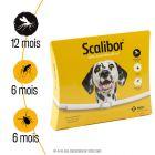 Scalibor® Collier antiparasitaire pour chien
