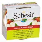Schesir Fruit, 6 x 75 g