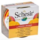 Schesir, fruit 6 x 75 g pour chat