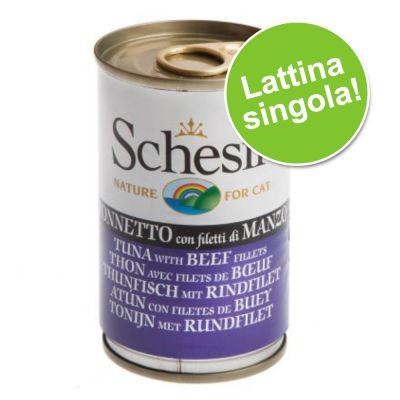 Schesir in Gelatina 1 x 140 g umido  per gatti | zooplus