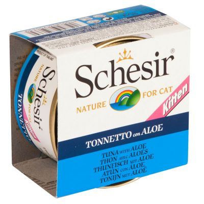 Schesir in Jelly 6 x 85 g