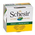 Schesir konzervy 6 x 150 g
