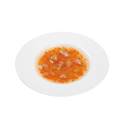 Schesir Soup 6 x 85 g pour chat