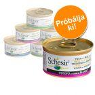 Schesir variációk próbacsomag 6 x 70 g / 75 g / 85 g