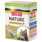 Schmusy Nature Whole Food Flakes Mix