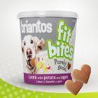 "Schon probiert? Briantos ""FitBites"" Hundesnacks 150 g"