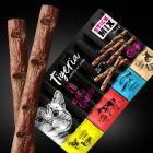 Schon probiert? Tigeria Sticks Mixpaket 10 x 5 g
