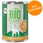 Senzace k vyzkoušení! zooplus Bio mokré krmivo pro psy 1 x 400g