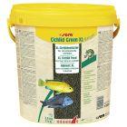 sera Cichlid Green XL Nature granulado para peixes