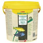 sera Cichlid Green XL Nature Granule Feeder
