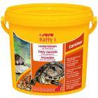 Sera Raffy I mezcla de gamarrus para tortugas