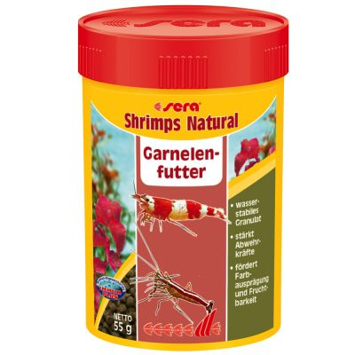 sera Shrimps Nature
