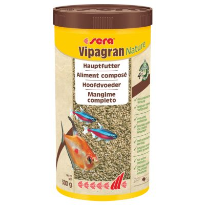 Sera Vipagran Nature Softgranulaat