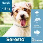 Seresto vlooienhalsband voor honden