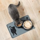 Set de table en silicone Cosma pour chat