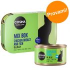 Set prova! Cosma Original in gelatina
