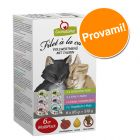 Set prova! GranataPet Filet à la carte 6 x 85 g