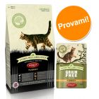 Set Prova: James Wellbeloved Cat secco + umido