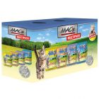 Set prova! MAC's Cat in busta Multipack 12 x 100 g