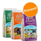 Set prova misto! 3 x 1 kg Wild Elements