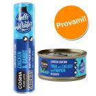 Set prova misto! Cosma Nature + Cosma Snackies Winter Edition