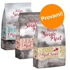 Set prova misto! Purizon Single Meat Adult - senza cereali
