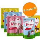 Set prova misto! Snack assortiti Feringa