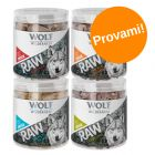 Set prova misto! Snack premium liofilizzati Wolf of Wilderness - RAW