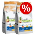 Set risparmio! 2 x 12,5 kg Trainer Fitness 3 Medium/Maxi