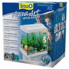 Set Tetra Aqua Art Discovery Line White Edition